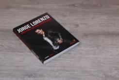 Libro Jorge Lorenzo Sorteo