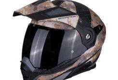 MBKScorpion adx 1 battleflage sand silver