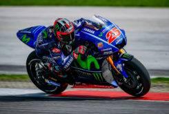 Maverick Viñales Test MotoGP Sepang 2017 01