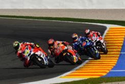 MotoGP 2017 carreras television