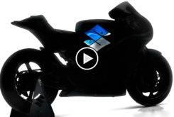 Presentacion Suzuki MotoGP 2017
