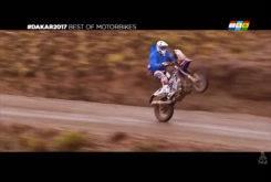 Video resumen Dakar 2017 01