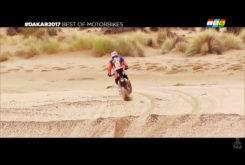 Video resumen Dakar 2017 04