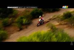 Video resumen Dakar 2017 08