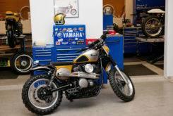 Yamaha SCR950 Yard Built Jeff Palhegyi 12