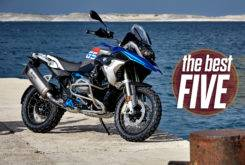 mejores motos trail best5
