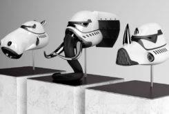 stormtrooper animal cascos blank william 16
