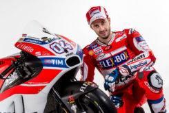 Andrea Dovizioso MotoGP 2017 Ducati 00