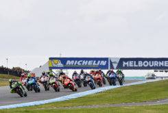 GP Australia MotoGP 2017