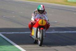 Giacomo Agostini MV Augusta Classics and Legends
