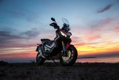 Honda X ADV 2017Detalles 001