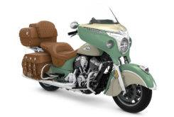 Indian Roadmaster Classic 2017 10