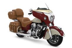 Indian Roadmaster Classic 2017 11