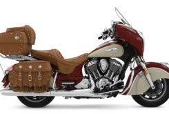 Indian Roadmaster Classic 2017 15