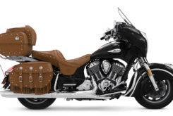 Indian Roadmaster Classic 2017 17