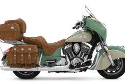 Indian Roadmaster Classic 2017 18