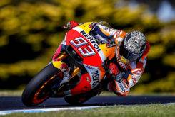 Marc Marquez MotoGP 2017 Honda 01