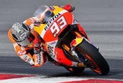 Marc Marquez MotoGP 2017 Honda 05
