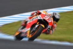 Marc Marquez MotoGP 2017 Test Phillip Island 01
