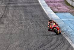 Marc Marquez Test Honda Jerez 01