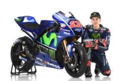 Maverick Vinales MotoGP 2017 Yamaha 00