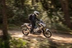 Prueba Honda X ADV 2017 J.Benavente 03