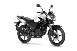 Yamaha YS125 2017 01