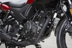 Yamaha YS125 2017 14