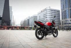 Yamaha YS125 2017 20