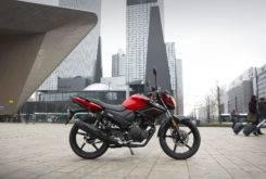 Yamaha YS125 2017 21