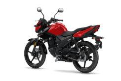 Yamaha YS125 2017 26