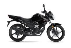 Yamaha YS125 2017 28