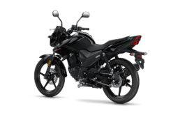 Yamaha YS125 2017 29