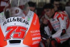 Albert Arenas Moto3 2017 7