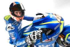 Alex Rins MotoGP 2017 Suzuki 02