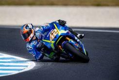 Alex Rins MotoGP 2017 Suzuki 05