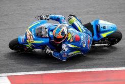 Alex Rins MotoGP 2017 Suzuki 06