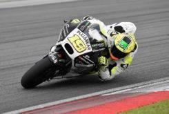 Alvaro Bautista MotoGP 2017 Aspar Team 01