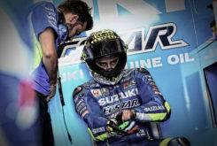 Andrea Iannone MotoGP 2017 Suzuki 01