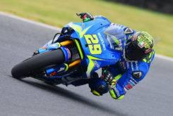 Andrea Iannone MotoGP 2017 Suzuki 04