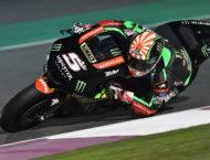 Carrera MotoGP Qatar 2017 04