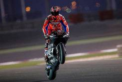 Danilo Petrucci MotoGP 2017 Pramac Ducati 02