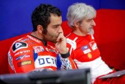 Danilo Petrucci MotoGP 2017 Pramac Ducati 03