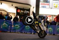Emilio Zamora Presentacion Reale Avintia Racing