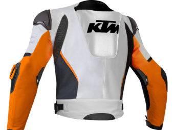 Gimoto RSX Jacket KTM 02