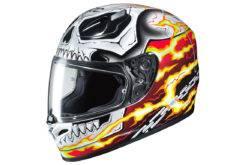 HJC Ghost Rider