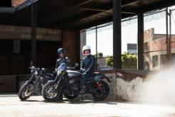 Harley Davidson Street Rod 750 2017 003