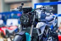 Honda 150SS Racer Concept 2017 07