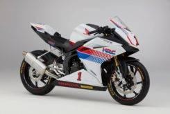 Honda CBR250RR HRC Astra Racing