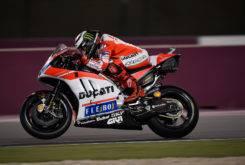 Jorge Lorenzo MotoGP Qatar 2017 FP1